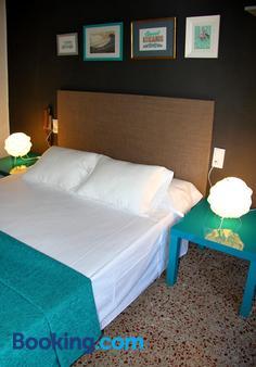 Hotel Bosquemar - Benicàssim - Habitación