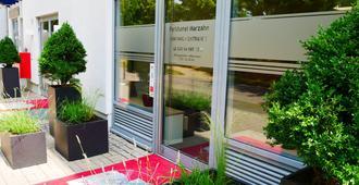 Parkhotel Marzahn - Berlin - Outdoor view