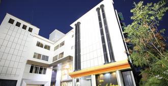 Hotel Grand Arjun - Raipur