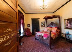 Grand Victorian Inn - Park City - Quarto