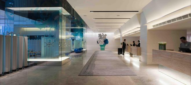 L'Hotel Island South - Hong Kong - Lobby