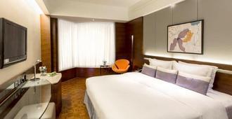 L'Hotel Island South - Hong Kong - Bedroom