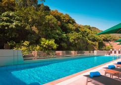 如心南灣海景酒店 - 香港 - 游泳池