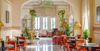 Steigenberger Cecil Alexandria Hotel - Alexandria - Restaurant