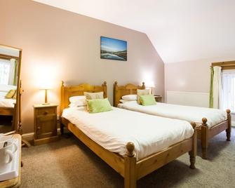 OYO Ladybower Inn - Hope Valley - Soveværelse