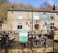 OYO Ladybower Inn
