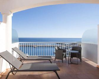 Catalonia Del Mar - Adults Only - Кала Бона - Балкон