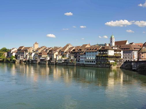 Novotel Basel City - Basel - Attractions