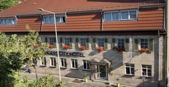 Behringers City Hotel Nürnberg - Nuremberg - Building