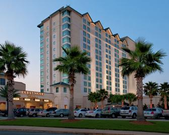 Hollywood Casino Gulf Coast - Bay Saint Louis - Gebouw