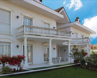 Villa Danieli Fiera - Lainate - Gebäude