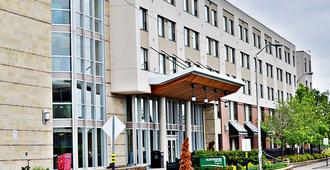 Residence & Conference Centre - Ottawa West - Ottawa