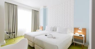 Legendary Porto Hotel - Porto - Slaapkamer