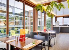 宜必思尚品巴黎戴高樂機場羅西酒店 - Tremblay-en-France - 特倫布萊恩法國 - 餐廳