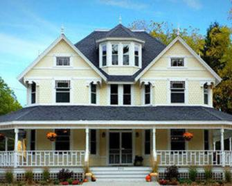 Greenway House Bed and Breakfast - Green Lake - Building