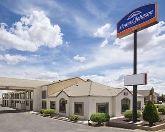 Howard Johnson by Wyndham Holbrook - Holbrook - Building