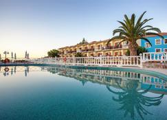 Aeolos Hotel - Skopelos