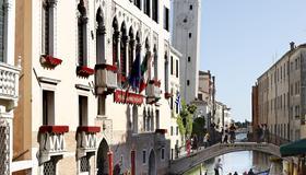 Liassidi Palace Hotel - Venezia - Vista esterna