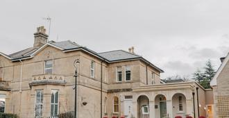 Tyndall Villa Boutique B&b - Bath
