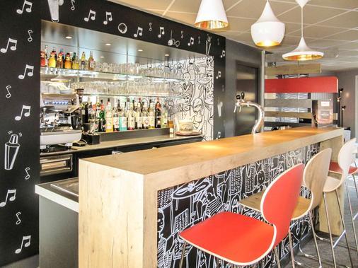 ibis Pontivy - Pontivy - Bar