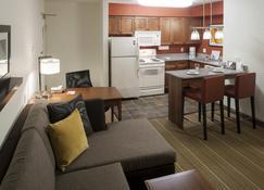 Residence Inn by Marriott Rogers - Rogers - Phòng bếp