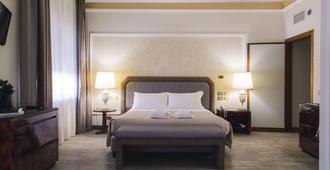 Grand Hotel Excelsior - Reggio Calabria