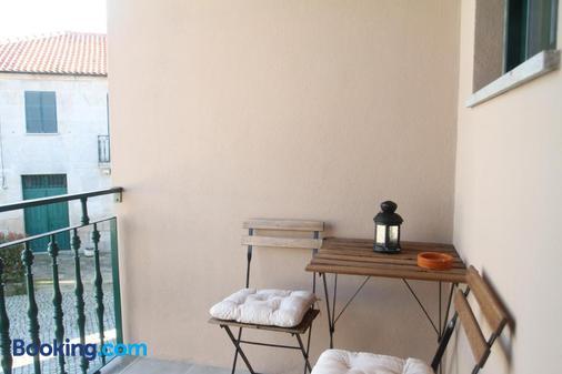 Casal da Viúva - Queimada - Balcony