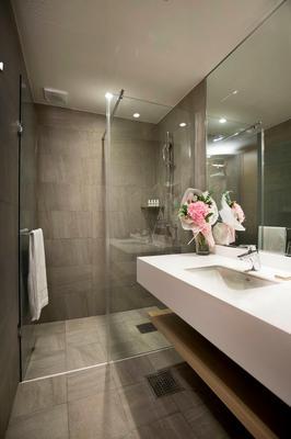 Best Western Arirang Hill Dongdaemun - Seoul - Bathroom
