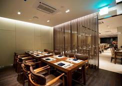 Best Western Arirang Hill Dongdaemun - Seoul - Restaurant