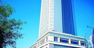 Yu Yang Hotel - Pekín - Edificio