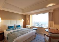 Grand Nikko Tokyo Daiba - Tokyo - Bedroom