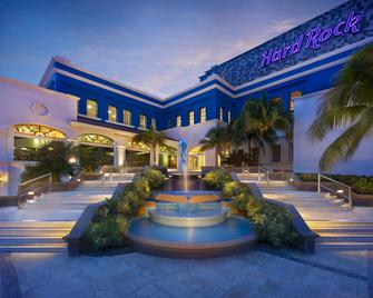 Heaven at Hard Rock Hotel Riviera Maya - Adults Only - Puerto Aventuras - Building