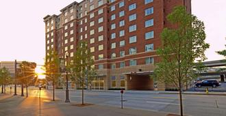 Residence Inn by Marriott Pittsburgh North Shore - Pittsburgh - Edifício