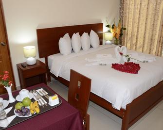 Hoteles Casa Real - Куско - Спальня