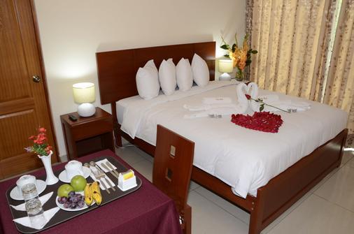 Hoteles Casa Real - Cuzco - Habitación