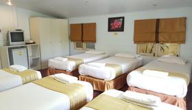Prachuab Garden View Resort - Prachuap Khiri Khan - Habitación