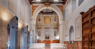 Hotel Palacio de Santa Paula, Autograph Collection - Granada - Hành lang