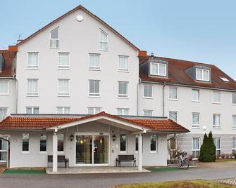 City Hotel Hoyerswerda - Hoyerswerda - Building