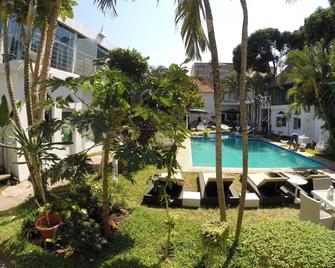 Villa Das Mangas Garden Hotel - Maputo - Pool