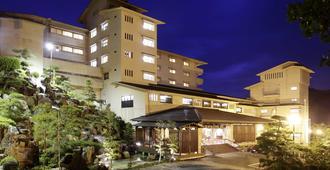 Premier Resort Yuga Iseshima - Shima - Κτίριο