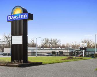 Days Inn by Wyndham Rock Falls - Rock Falls - Gebäude