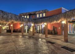 Welk Resorts Sirena Del Mar - Cabo San Lucas - Edificio