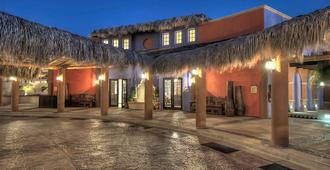 Welk Resorts Sirena Del Mar - Cabo San Lucas - Building