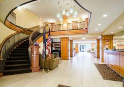 Comfort Suites Innsbrook - Glen Allen - Σαλόνι ξενοδοχείου