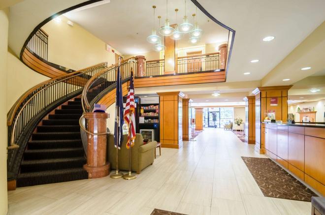 Comfort Suites Innsbrook - Glen Allen - Aula
