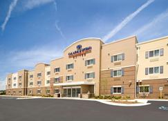 Candlewood Suites Milwaukee Airport-Oak Creek - Oak Creek - Bangunan