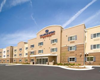 Candlewood Suites Milwaukee Airport-Oak Creek - Oak Creek - Building