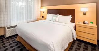 TownePlace Suites by Marriott Bellingham - Bellingham