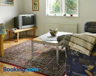 One-Bedroom Holiday home in Lysekil 12 - Lysekil - Living room