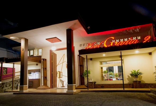Hotel Gradia 2 - Malang - Gebäude